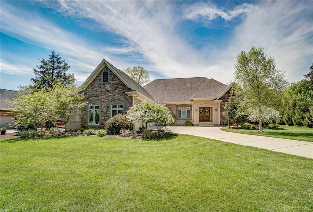 7929 Locust Grove CT CLEARCREEKTOWNSHIP OH