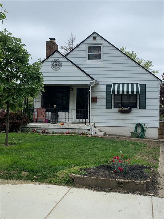 147 Cherrywood AVE DAYTON OH