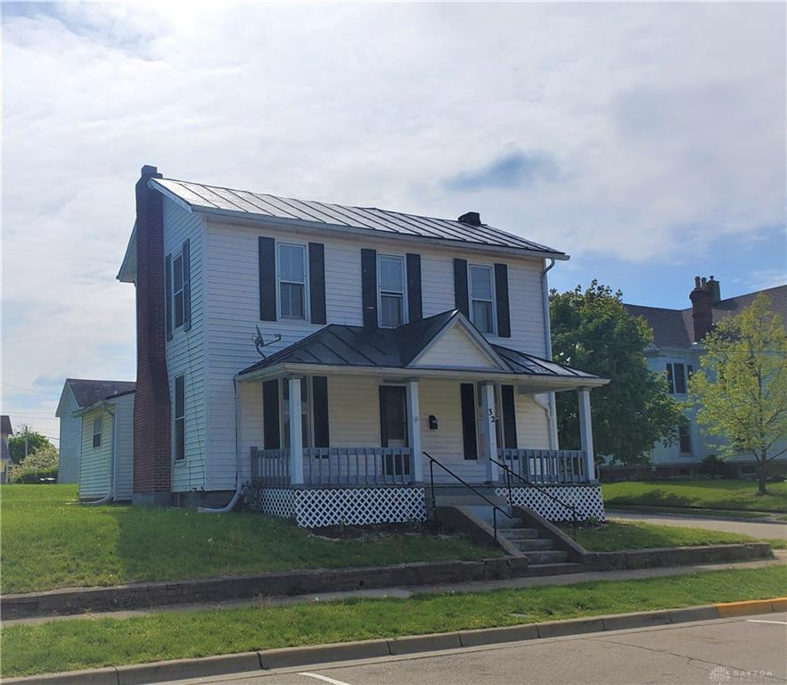 32 6th ST MIAMISBURG OH