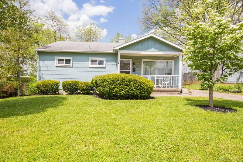 2809 Moorman PL MIDDLETOWN OH