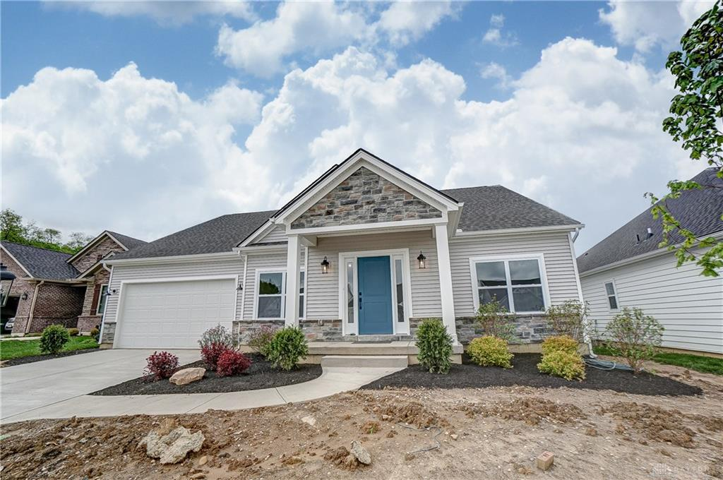 1122 Margaux CT CLEARCREEKTOWNSHIP OH
