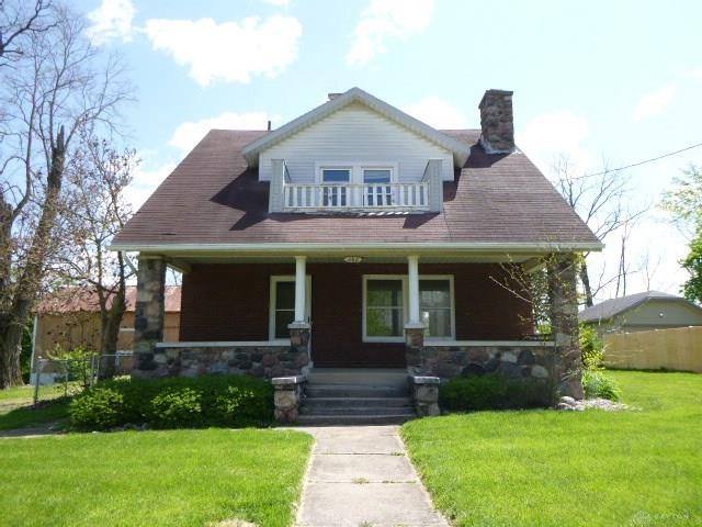 208 Broadway ST TROTWOOD OH