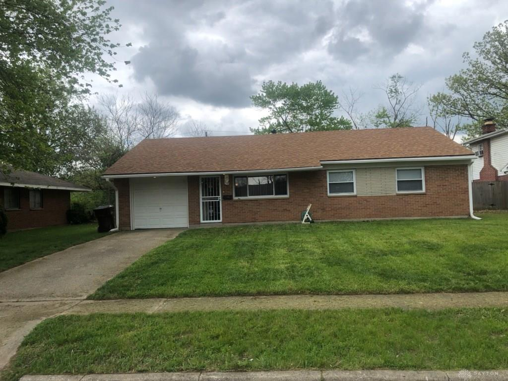 34 Brookhaven DR TROTWOOD OH