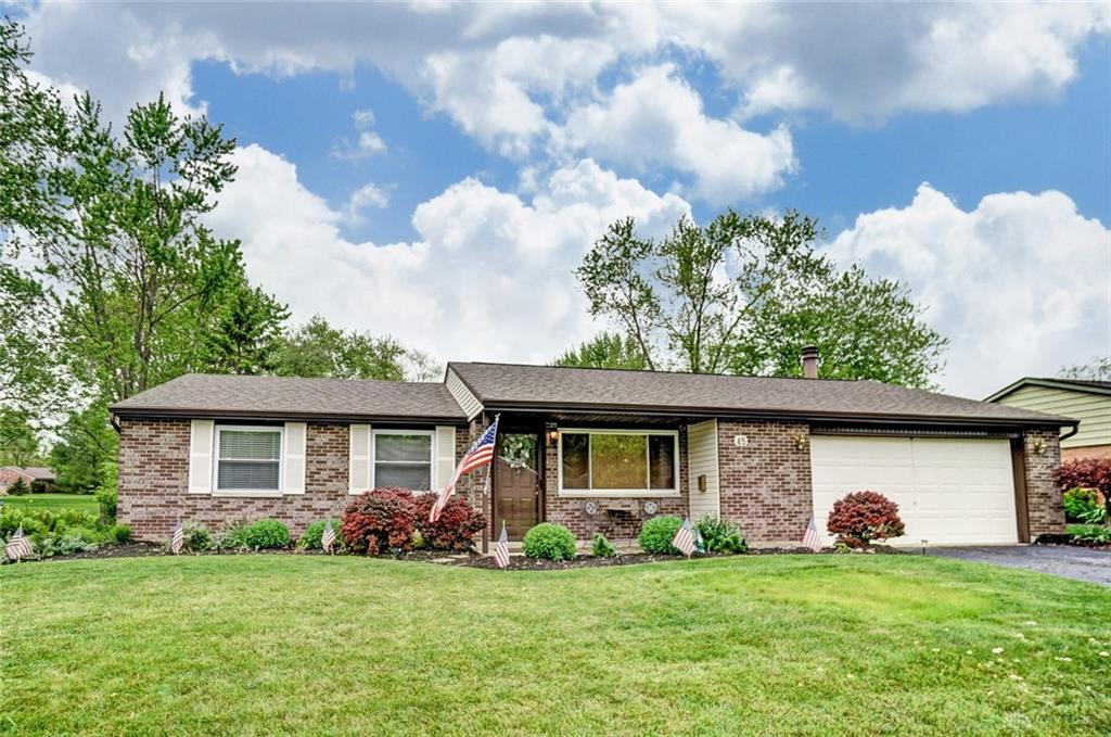 45 Gulfwood CT CENTERVILLE OH