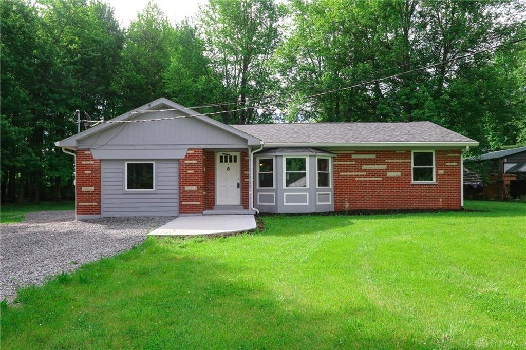 8796 New ST BUTLERVILLE OH