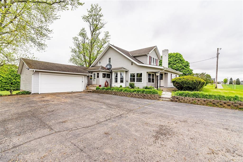 178 Township Rd. 191 WESTLIBERTY OH