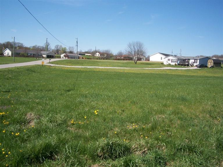 4 Country View Lane Ghent KY