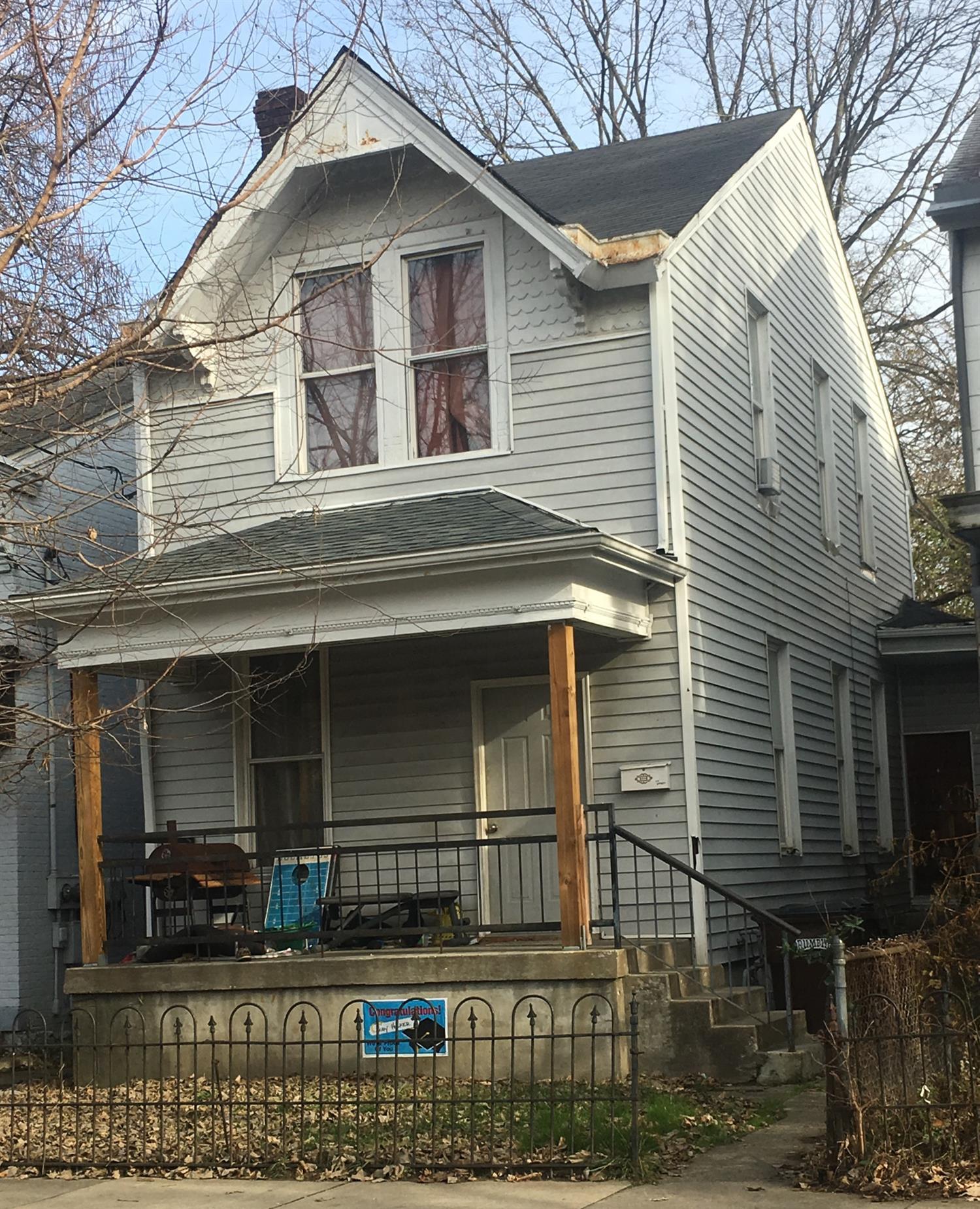 1518  Greenup Street