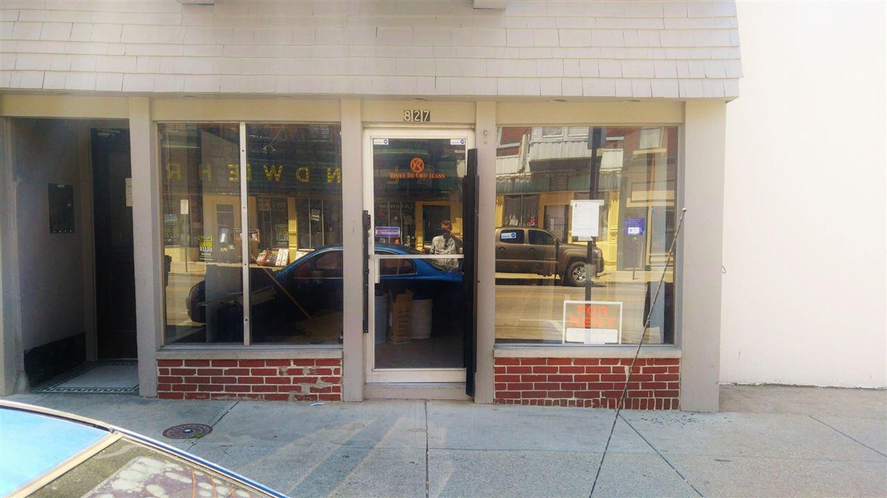 827  Madison Avenue