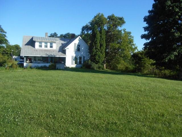 1688 S Bluegrass Road