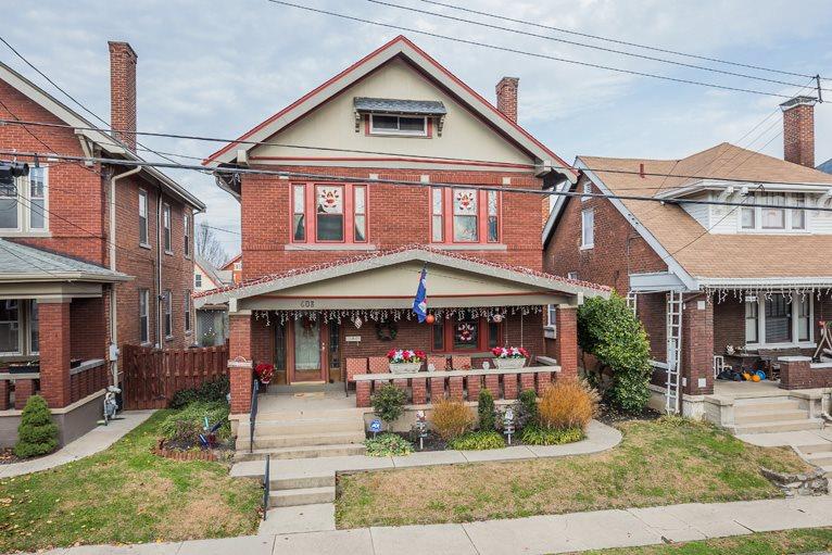 608 E 21st Street