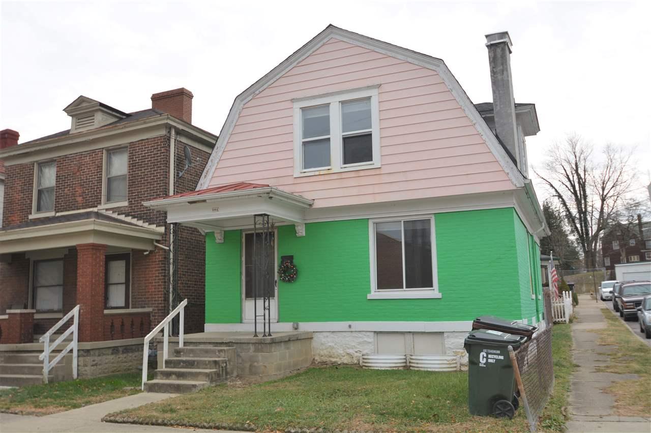 301 E 21st Street