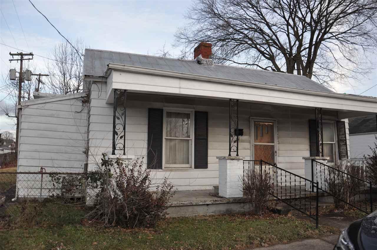 418 Clark Street Maysville KY