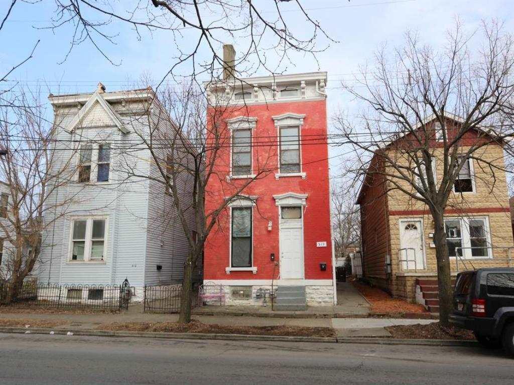 312 E 12th Street