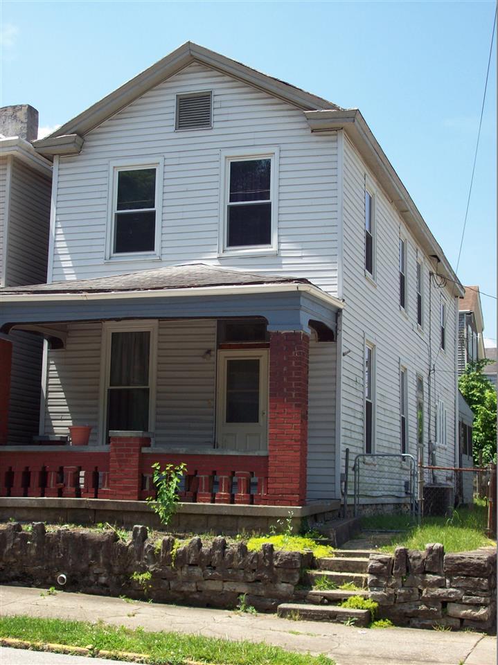 10 Euclid Street Ludlow KY