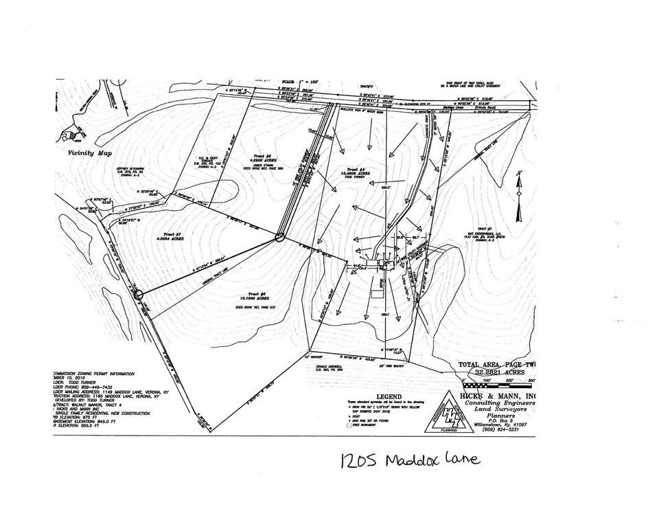 1205 Maddox Lane Verona KY