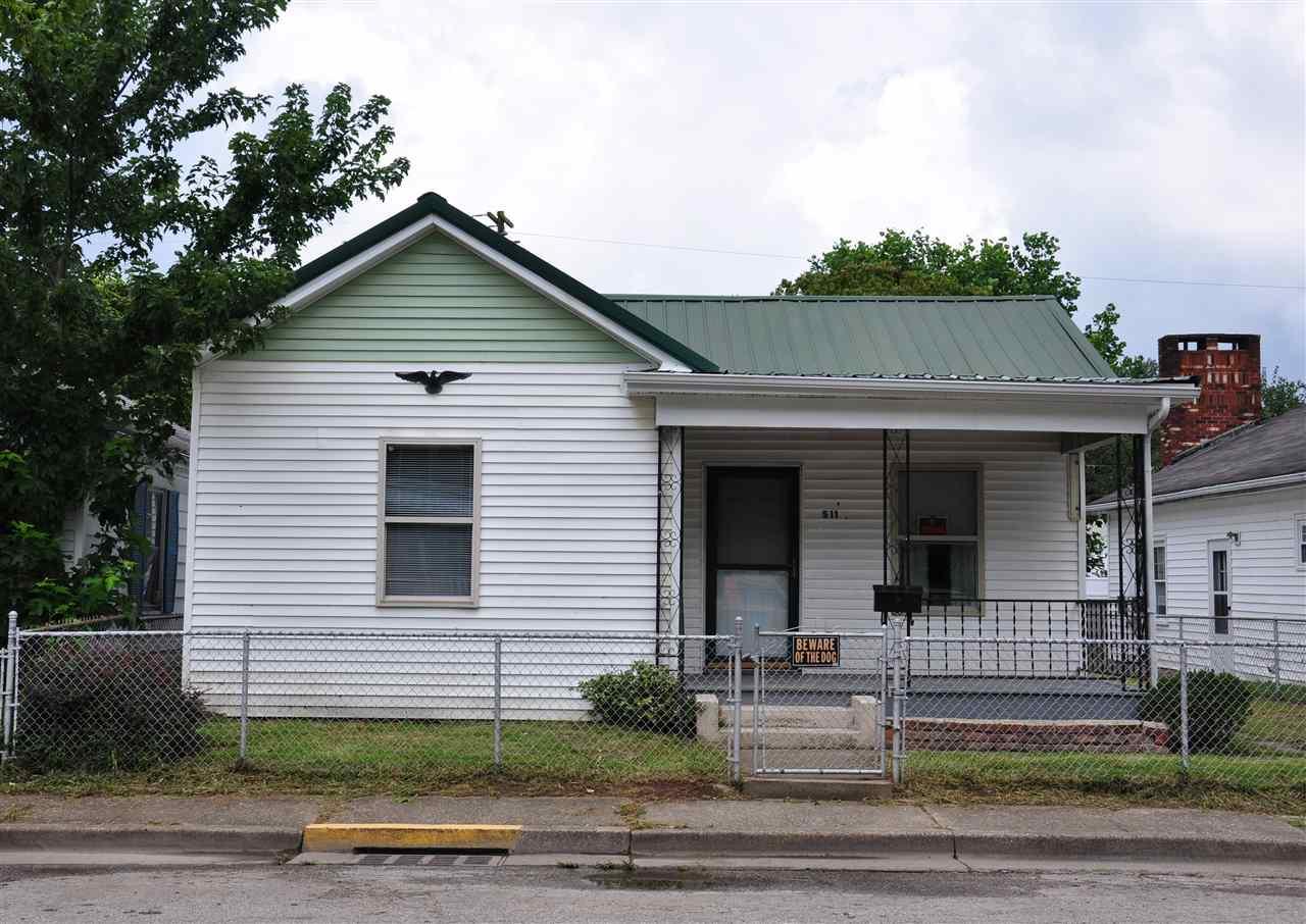 511 Florence Street Maysville KY