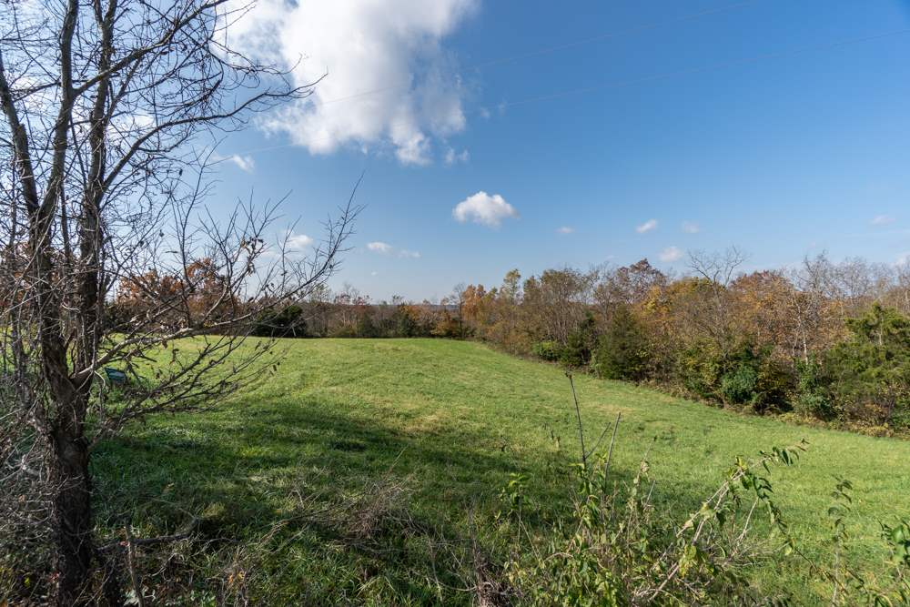 Tract 6 Huff Road Dry Ridge KY