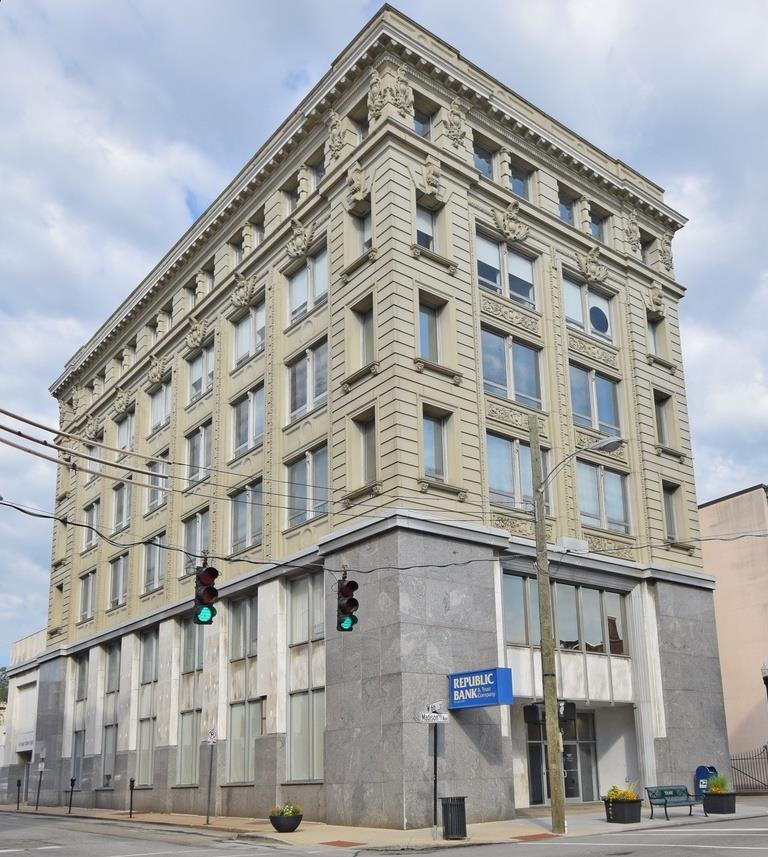535 Madison Avenue Covington KY