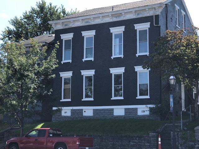 109-111  Elm Street