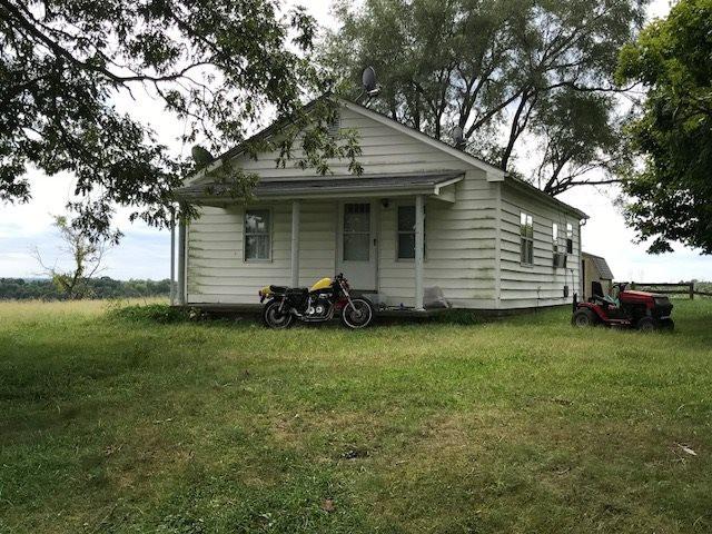 660 Blackburn Rd. Butler KY