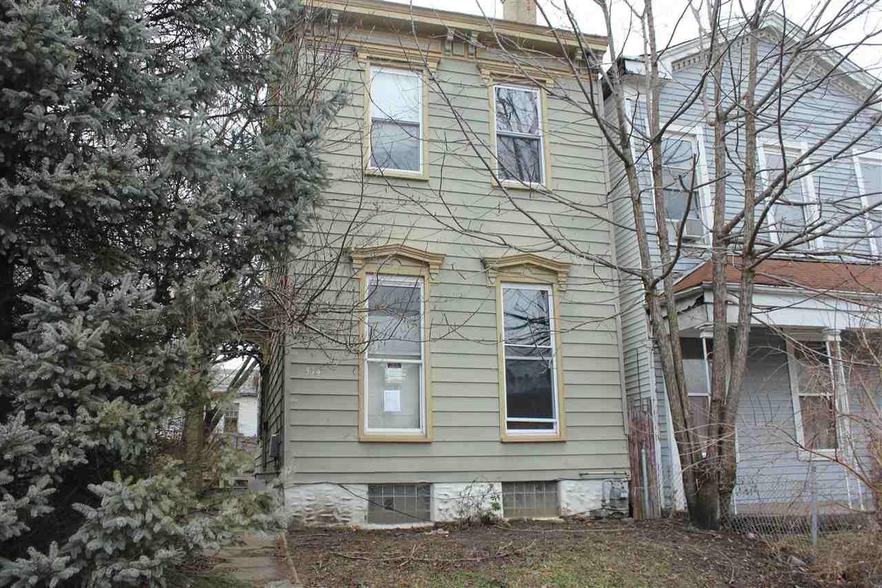 314 E 15th Street Covington KY