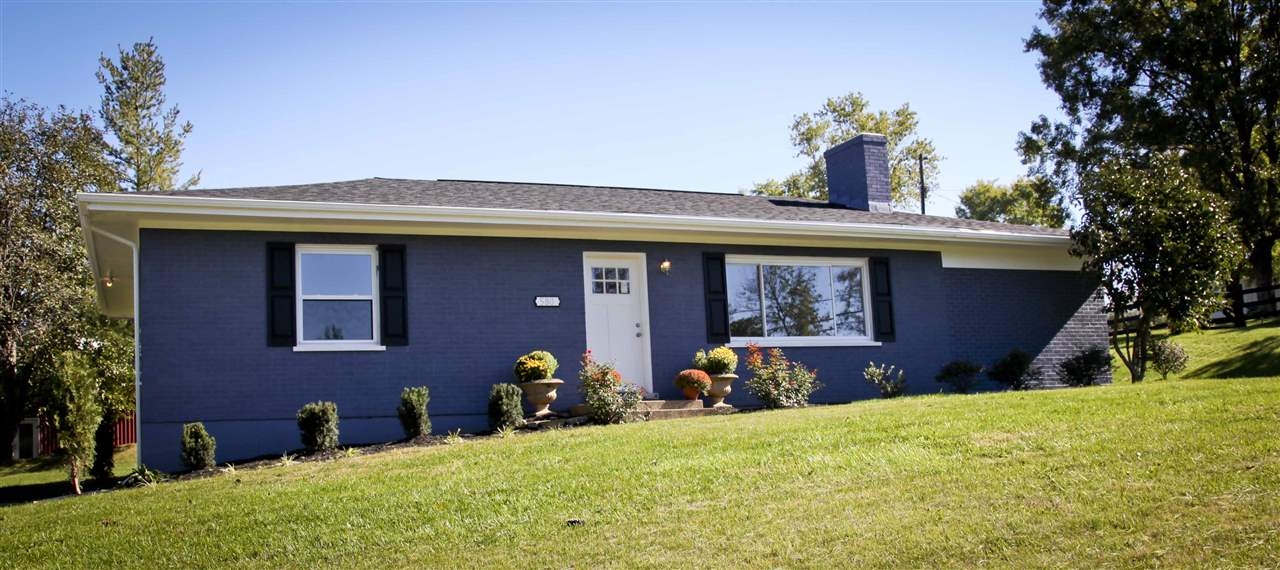 580 Old Bristow Independnc KY