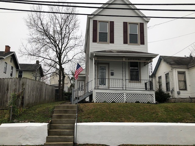 4541 Decoursey Avenue Latonia KY