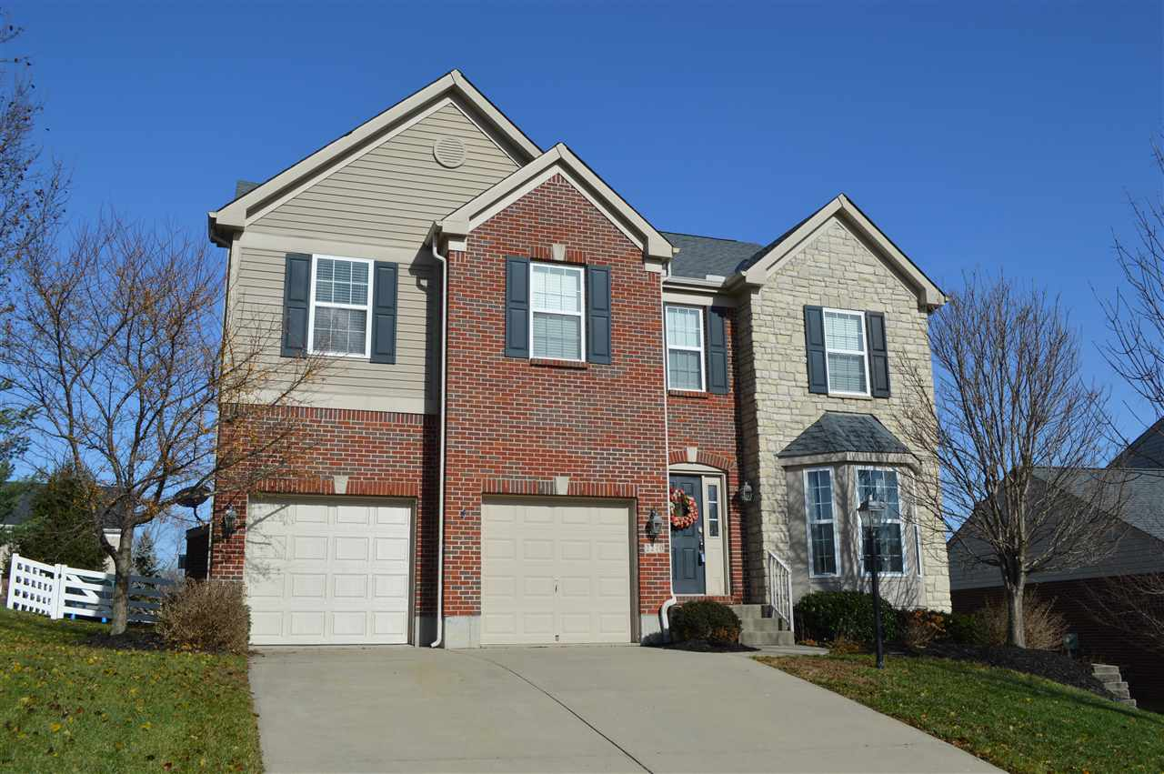 2270 Berkshire Court Florence KY