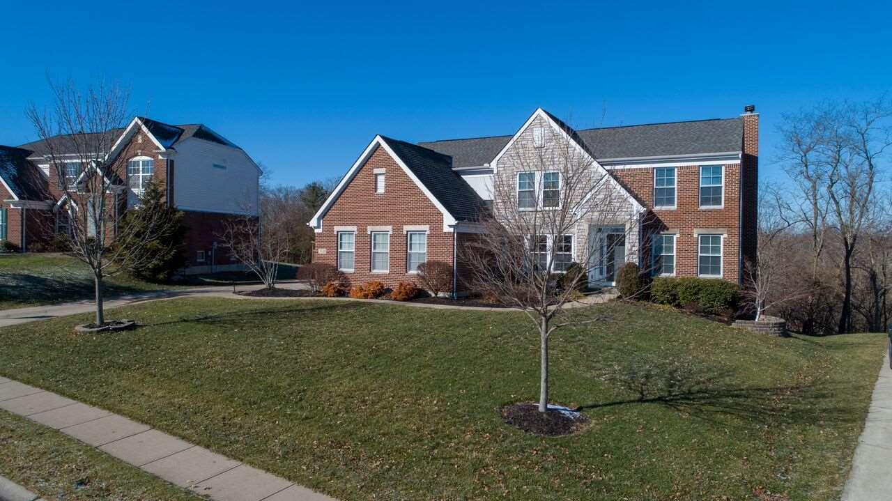 5810  Granite Spring Drive