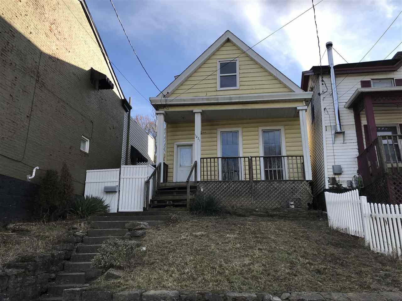 1021  John Street
