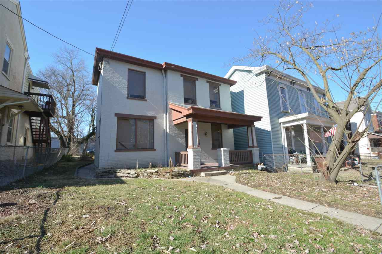 1533 Greenup Street Covington KY