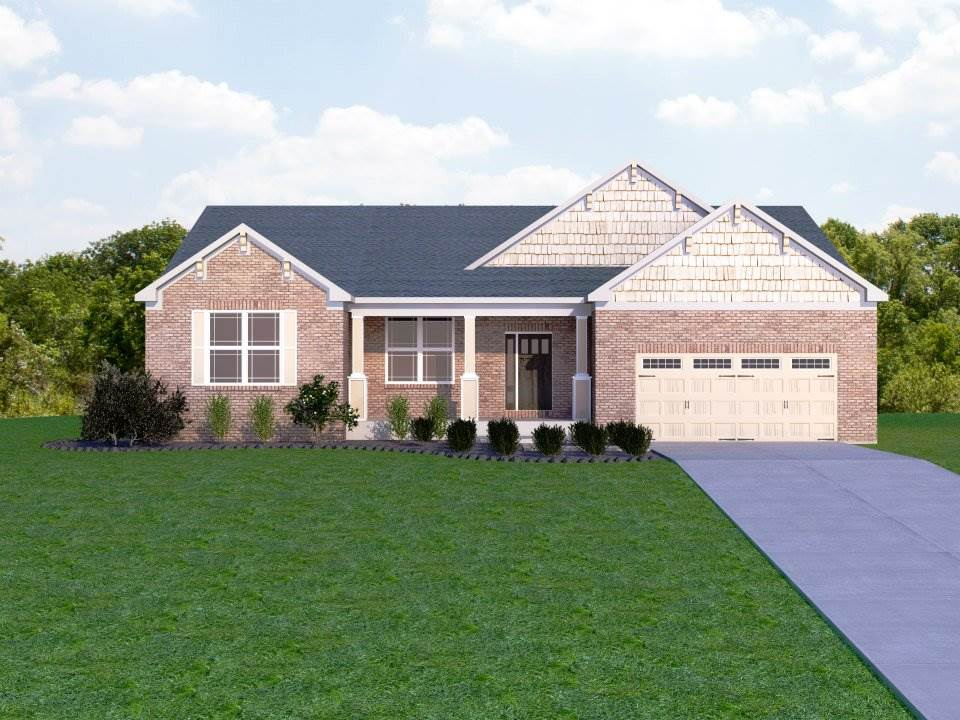 111 Beech Drive LOT # Edgewood KY