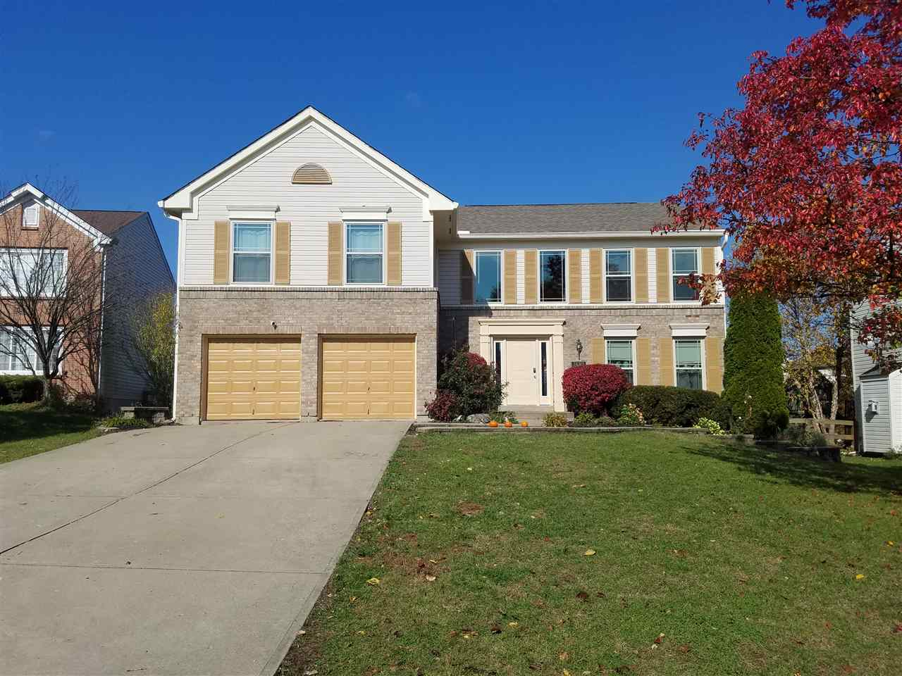 1682 Colonade Drive Florence KY