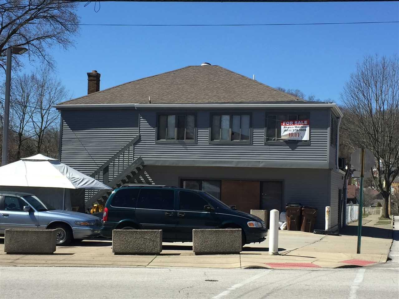 1801 Holman Avenue Covington KY