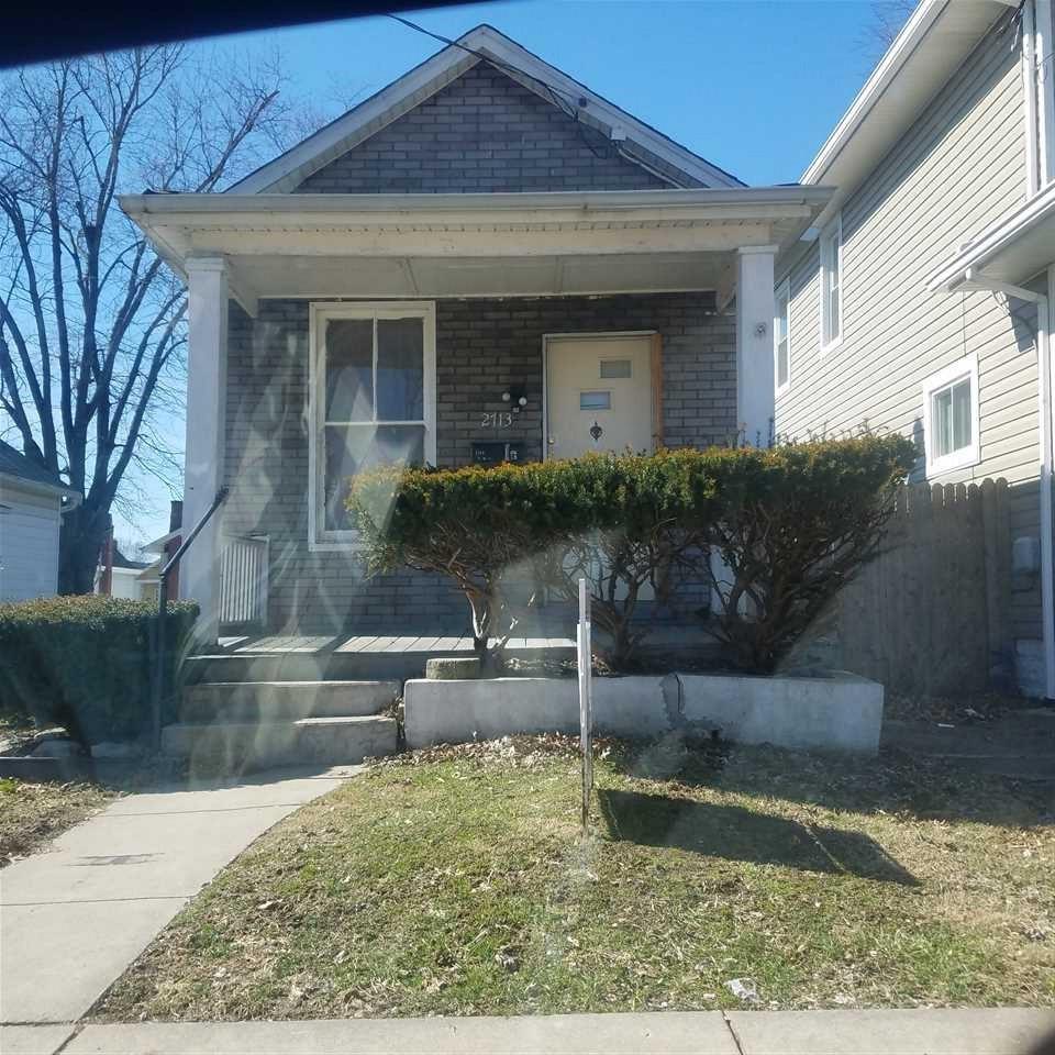 2713 Alexandria Ave. Latonia KY
