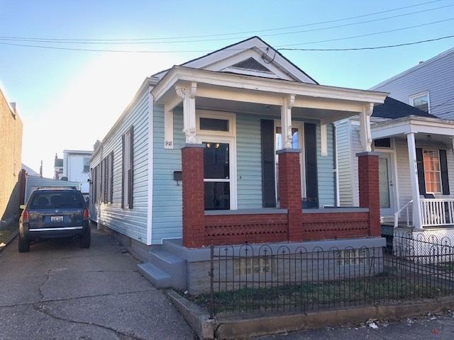 918 Ann Street Newport KY