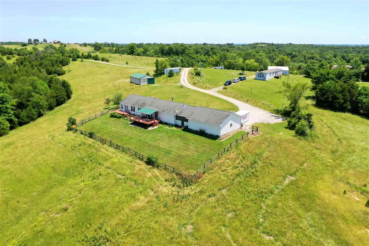 548 Harrington Road Williamstw KY