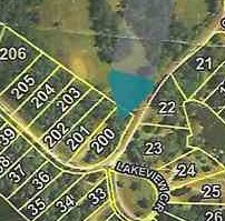 445  Elk Lake Resort Rd , LOT 200 R