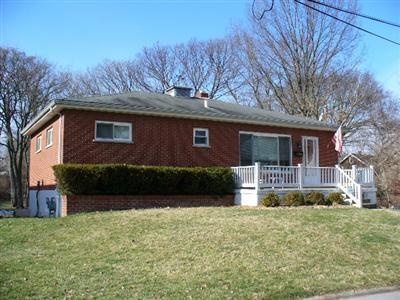 4509 Carroll Street Covington KY