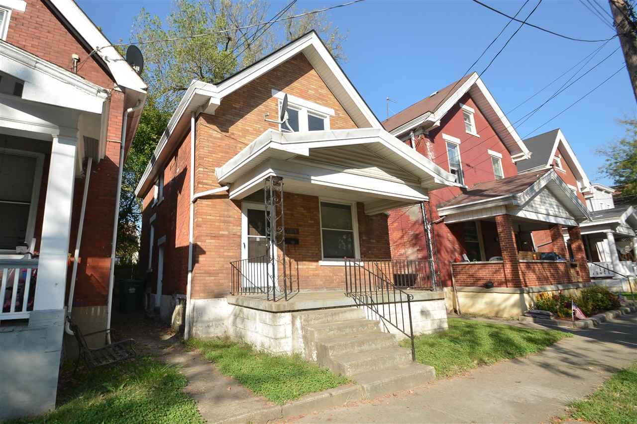 1615 Banklick Street Covington KY