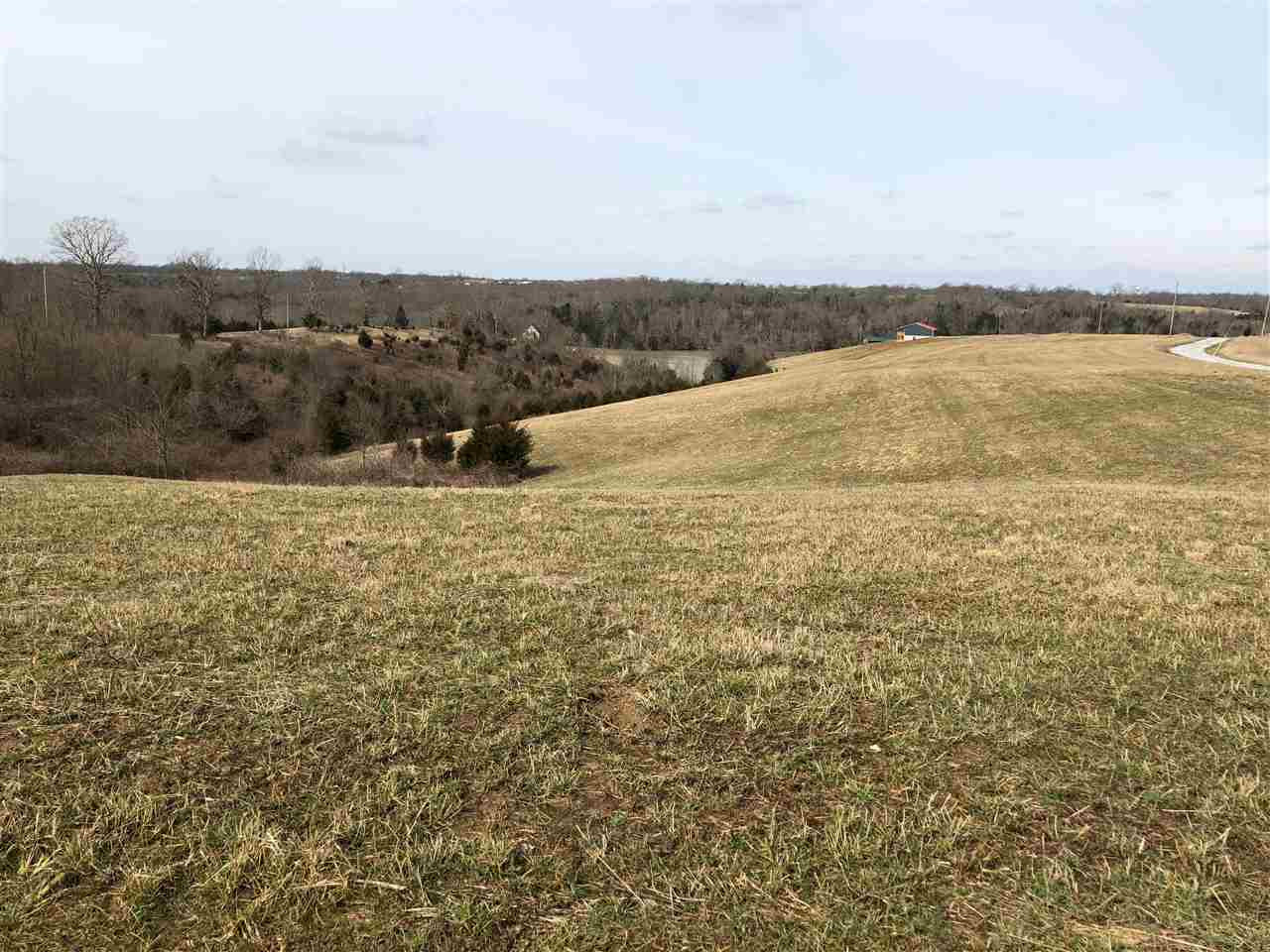 Lot 5 & 6 James Boling Lane Owenton KY