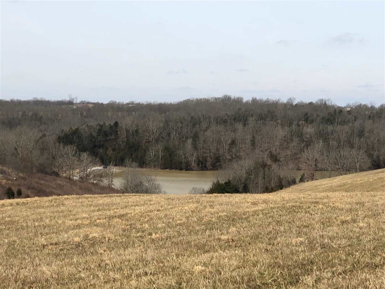 Lot 9 James Boling Lane Owenton KY