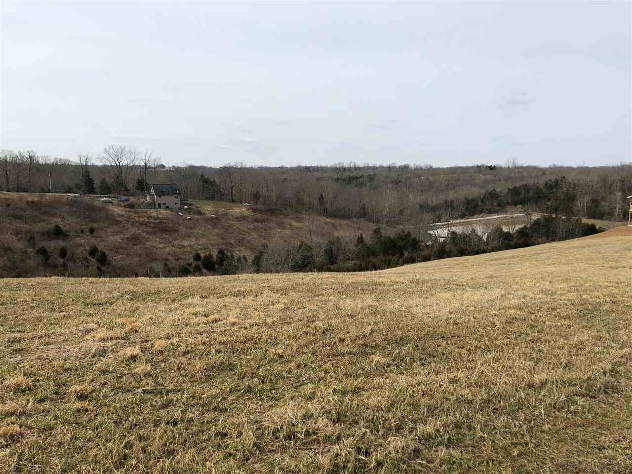 Lot 11 James Boling Lane Owenton KY