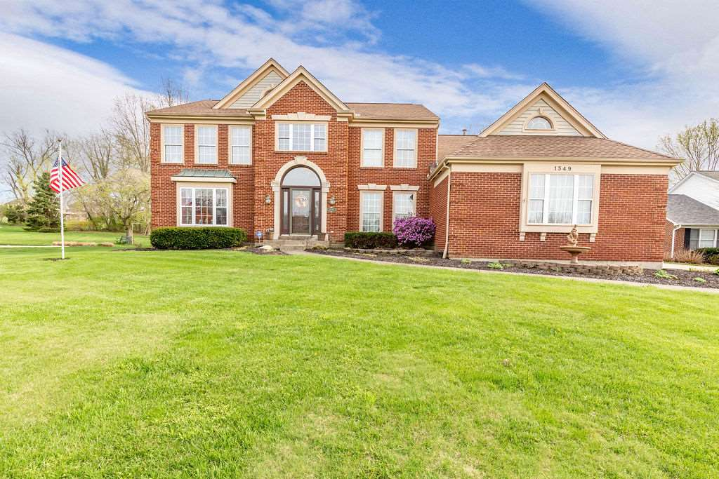 1549 Copper Creek Court Florence KY