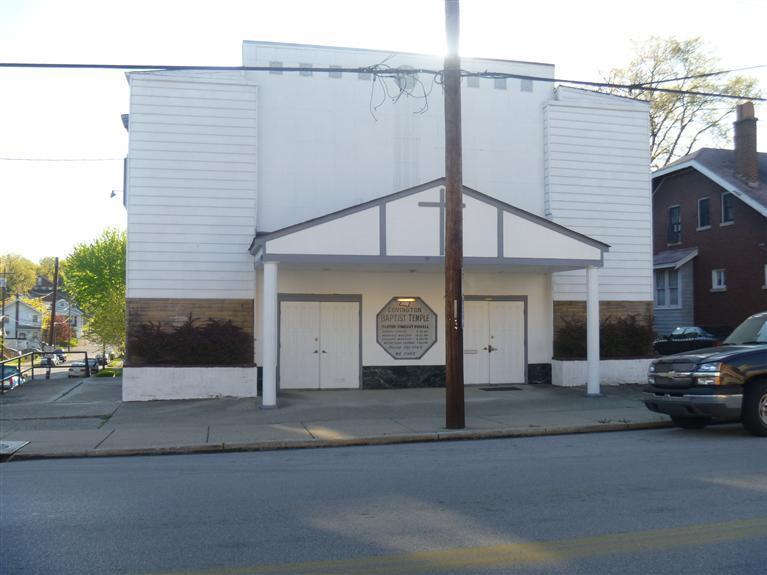 1813  Holman Street