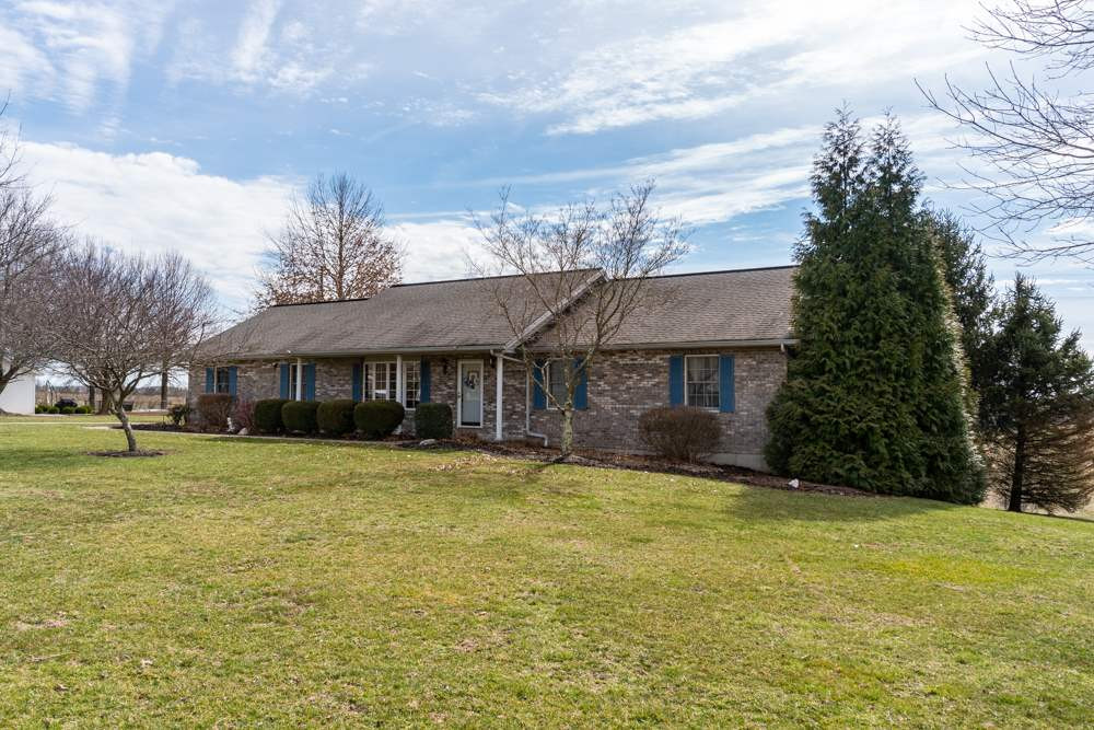 2290  Dry Ridge Mount Zion Road