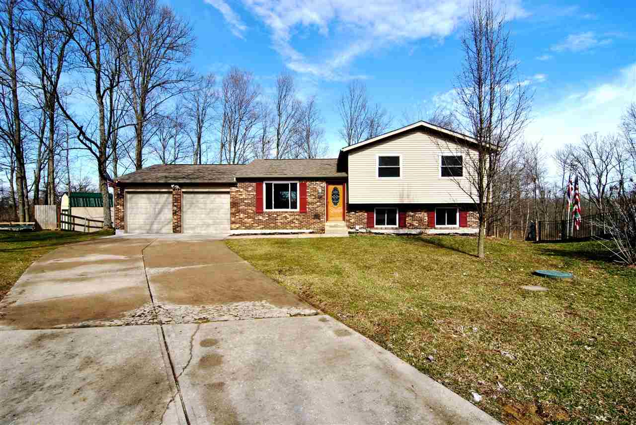 6768 Hillock Court Florence KY