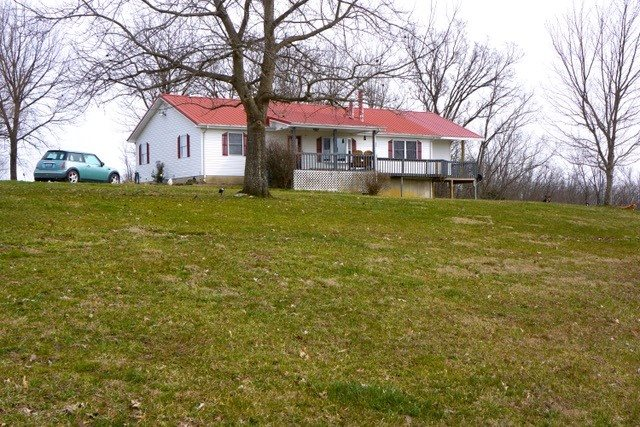 1175 Hammonds Road Ewing KY