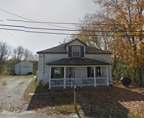 232 FALMOUTH Street Williamstw KY